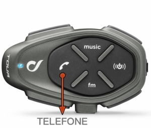 COMO CONECTAR INTERPHONE