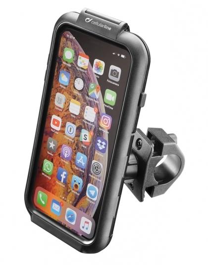 suporte celular moto iphone