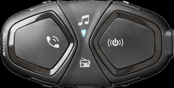 Intercomunicador Bluetooth Interphone Active